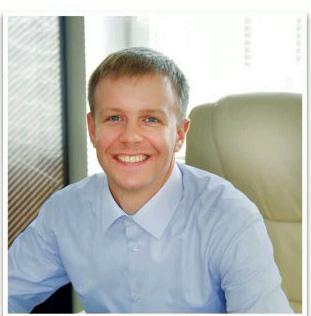 Генеральный директор маркетингового агентства ZIZOR