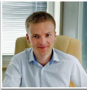 Учредитель маркетингового агентства Zizor